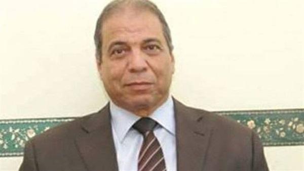 محمد عزب وكيل وزارة التعليم بالمنيا
