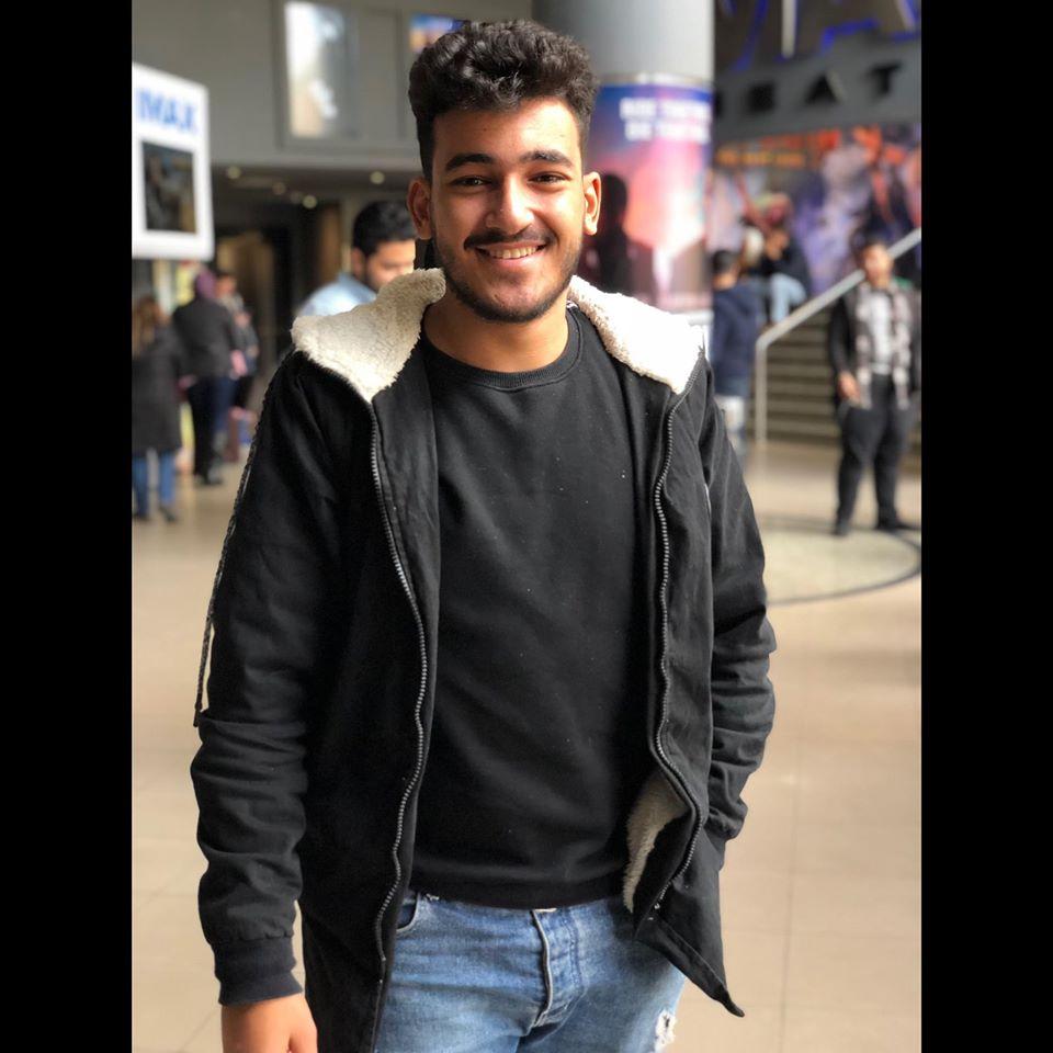 الموهبة محمد صبرى