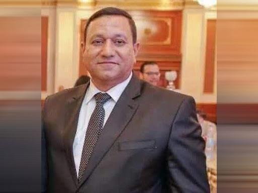 دكتور حسن محمود، مدير أمن سوهاج