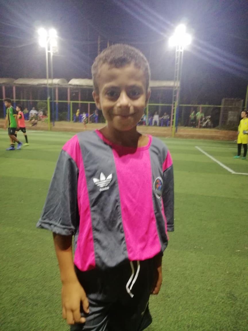 فارس محمد خيري
