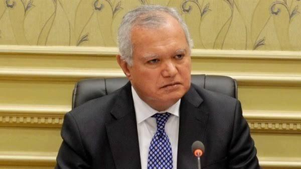 محمد العرابي وزير الخارجية الأسبق