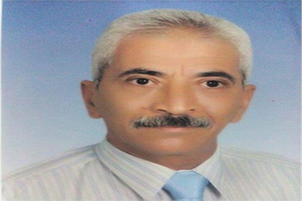الدكتور مصطفى النحراوى