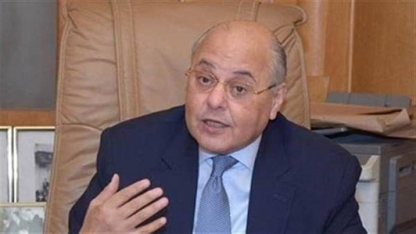 المهندس موسى مصطفى موسى رئيس حزب الغد
