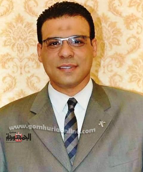 المهندس كريم عزت