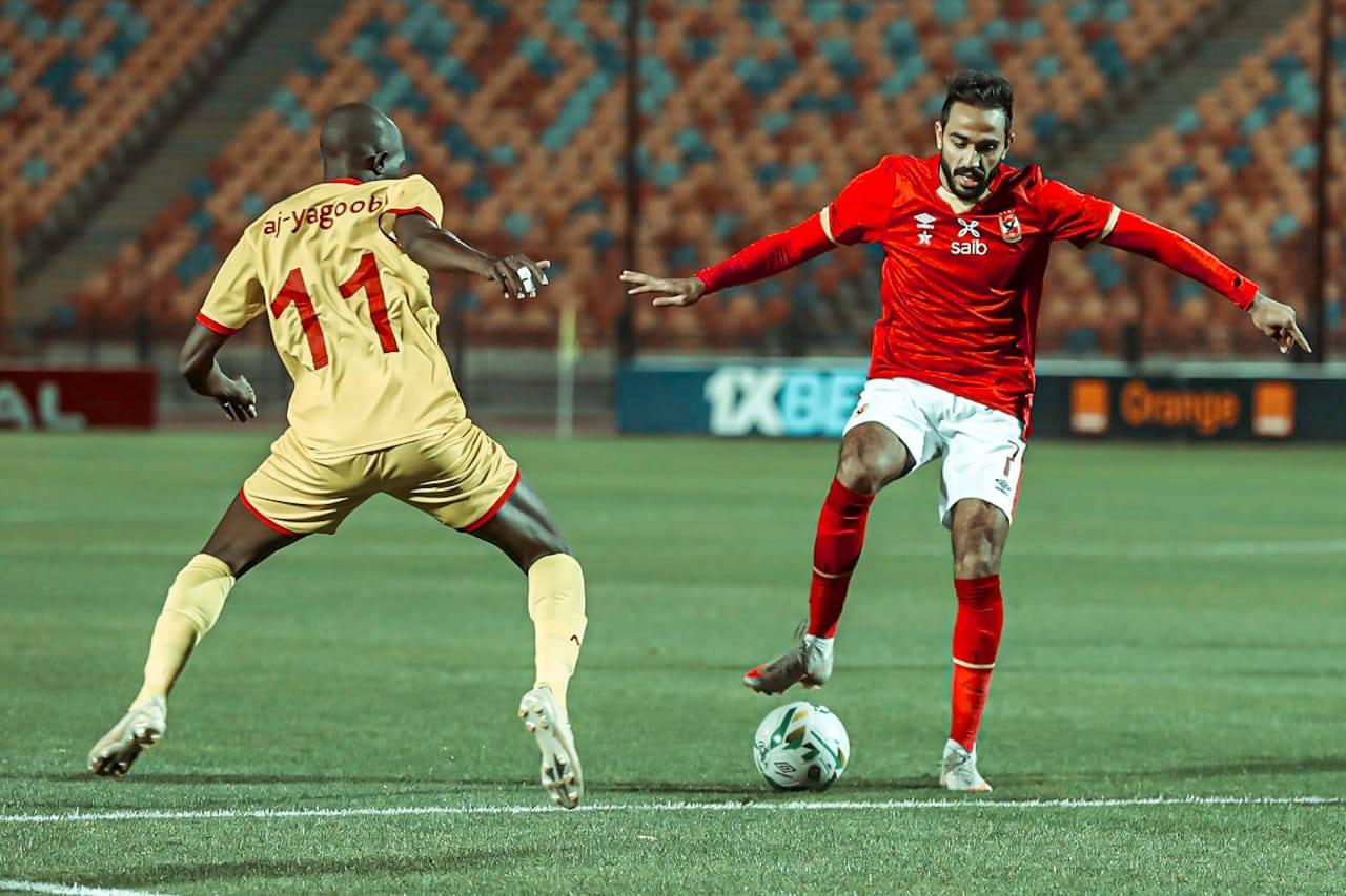 محمود كهربا