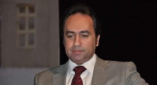 الدكتور محمد عمر