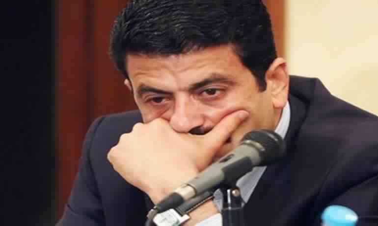 مصطفى عبد الخالق