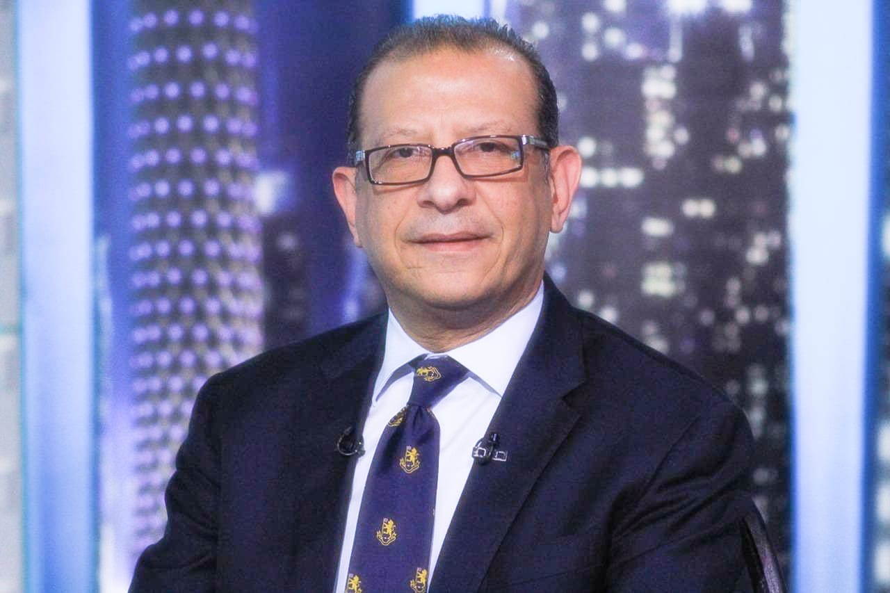 أشرف عبد العزيز المحامي بالنقض