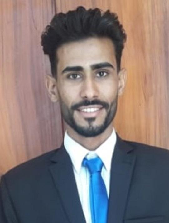 أحمد مسعود طه صالح