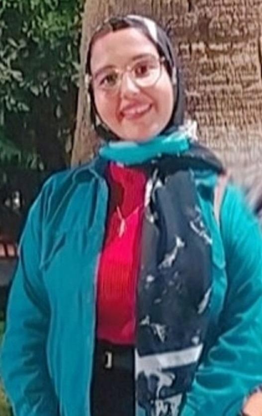 سمية جمال أحمد محمد