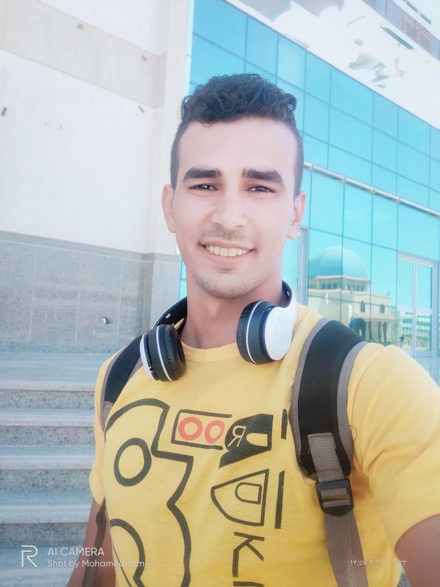 محمد سامي فايز
