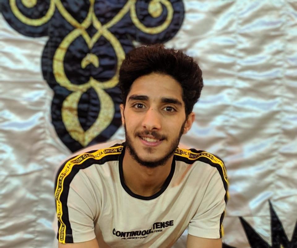 محمد عادل جبر