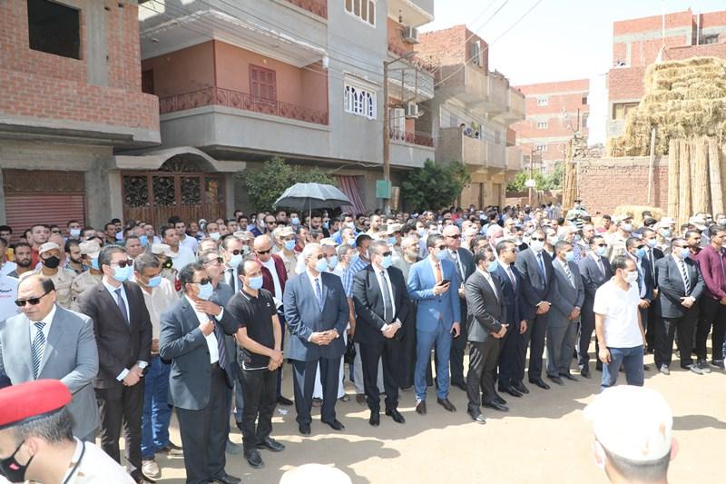 جنازة الشهيد محمود بلابل