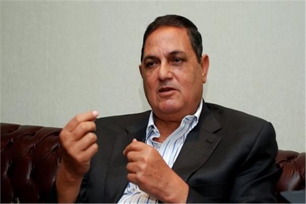 المهندس محمد الخشن