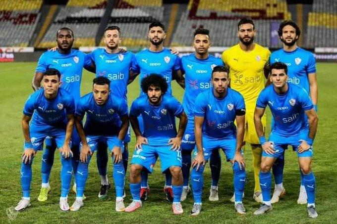 جمال عبد الحميد: الزمالك الأقرب للتتويج ببطولة افريقيا للأندية الأبطال