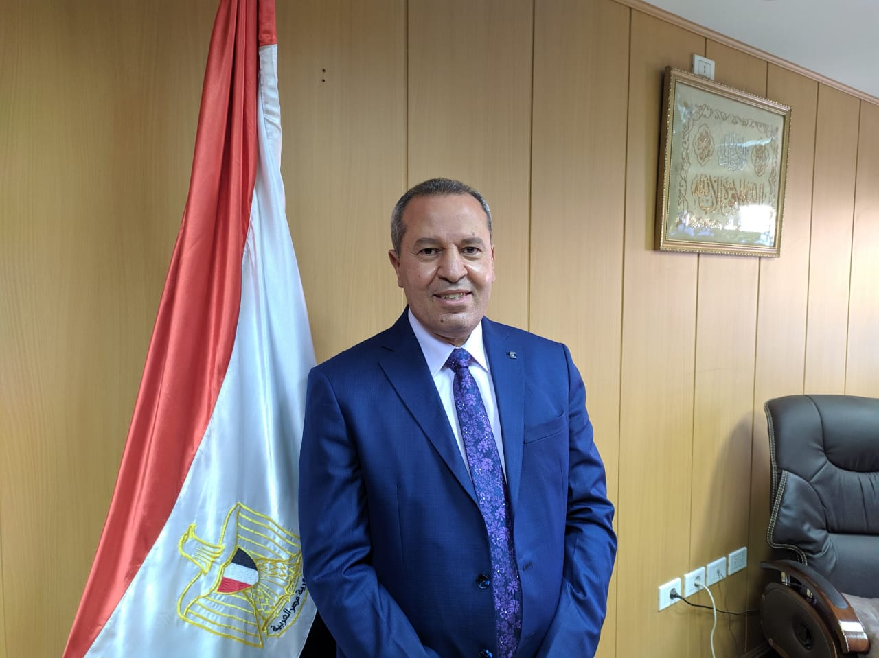 الدكتور سعد مكى