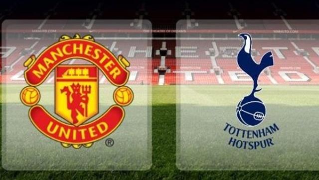 بث مباشر مباراة مانشستر يونايتد وتوتنهام