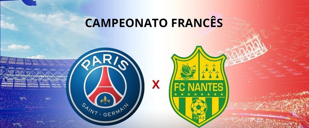 بث مباشر مباراة باريس سان جيرمان ونانت اليوم الاربعاء 4 - 12 - 2019