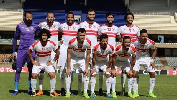 بث مباشر مباراة الزمالك والشرقية في كأس مصر