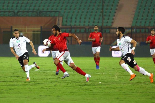 موعد مباراة الأهلي ضد طلائع الجيش في نهائي كأس مصر 2020