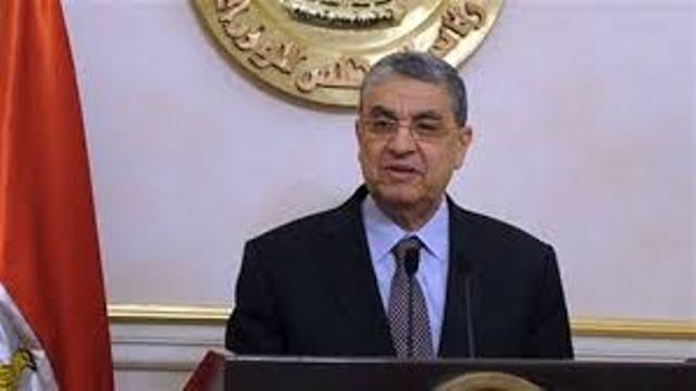 د. محمد شاكر - وزير الكهرباء و الطاقة