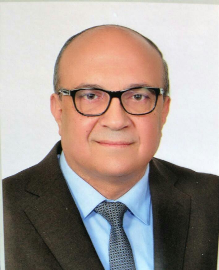 محمد سعد الله مدير مديرية التموين والتجارة الداخلية بالإسكندرية