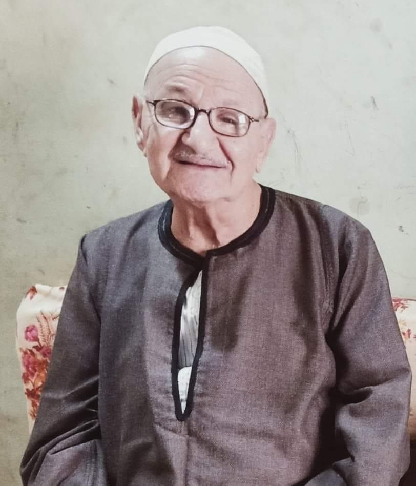 المرحوم الحاج سيد أحمد برغوث