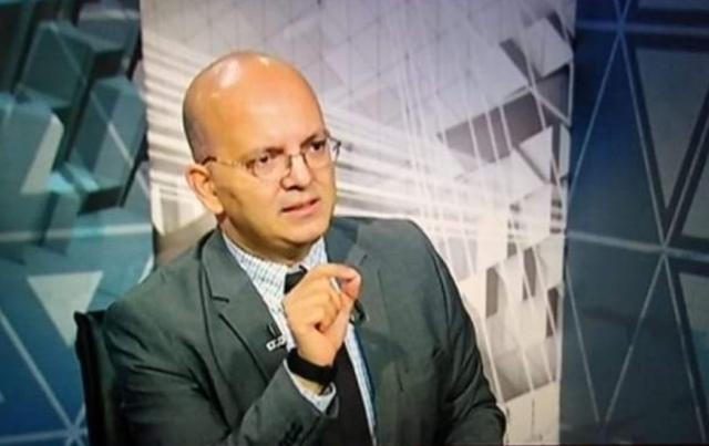 محمد شتا المتحدث الرسمى باسم حملة خليها تصدى زيرو جمارك