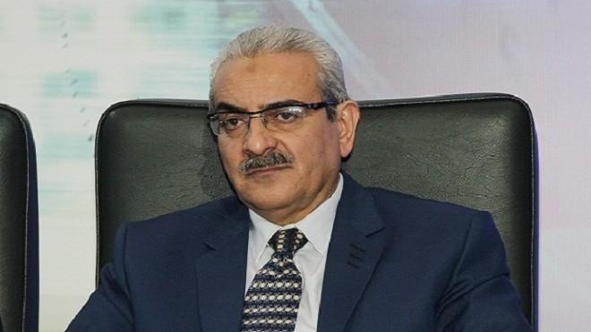 المهندس طارق السباعى، نائب رئيس هيئة المجتمعات العمرانية الجديدة للشئون التجارية والعقارية