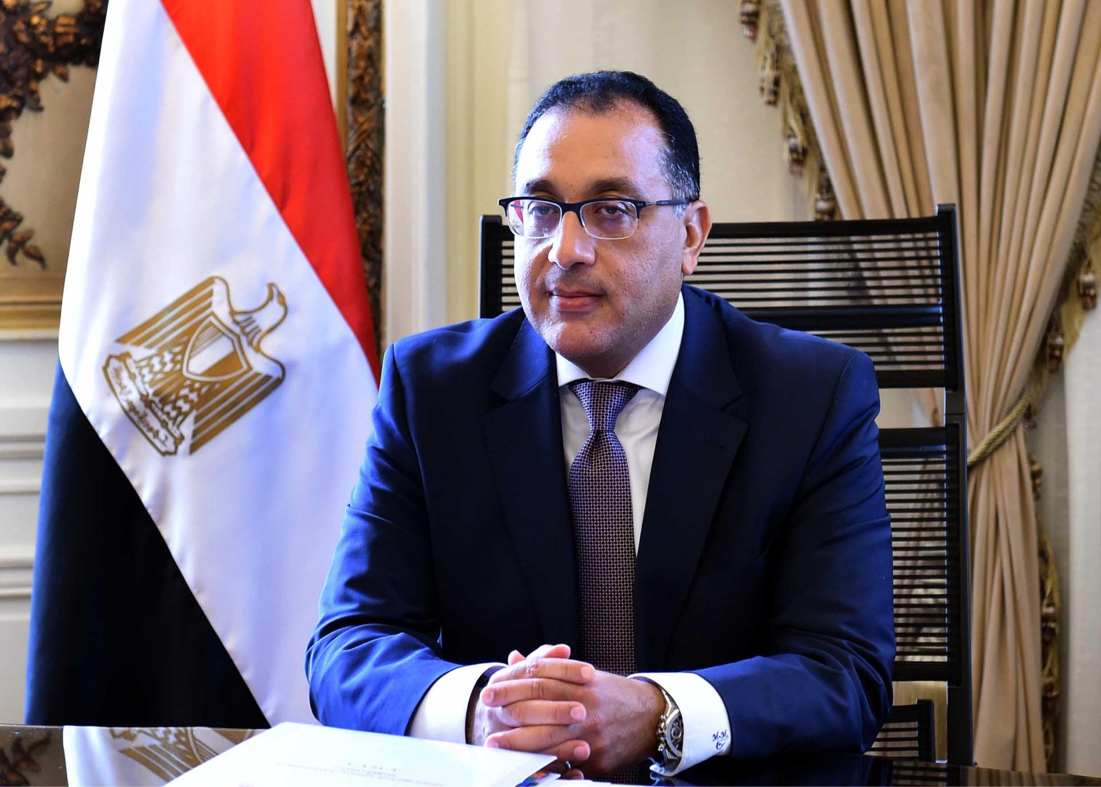 الدكتور مصطفى مدبولى، رئيس مجلس الوزراء، وزير الإسكان