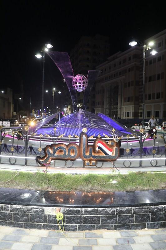 ميدان تحيا مصر