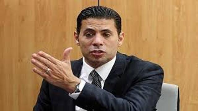 الدكتور سعيد حساسين عضو مجلس النواب