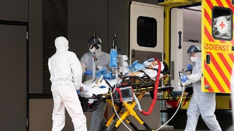 إيطاليا تسجل 2436 إصابة جديدة بفيروس كورونا و 57 حالة وفاة
