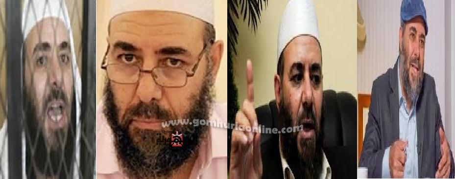 الارهابى طارق الزمراحد المشاركين فى اغتيال الرئيس الراحل محمد انورالسادات=-