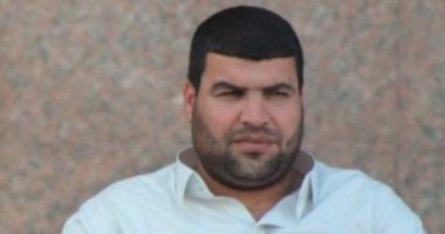 سعد ابو صندوق رئيس نادي الرجاء