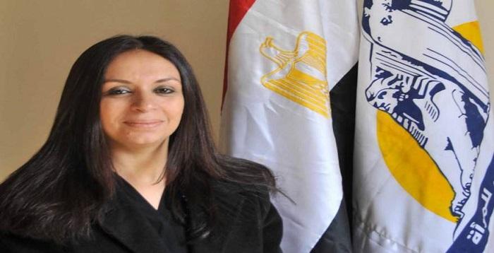 د مايا مرسي