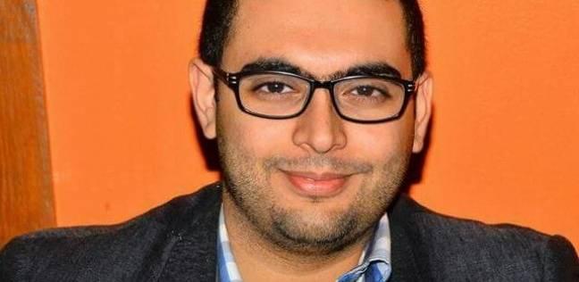 احمد خالد أمين تنظيم حزب المؤتمر