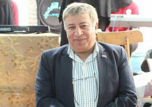 علاء اسماعيل