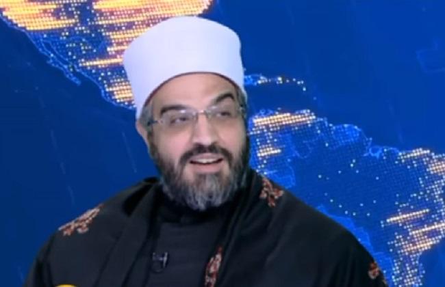 د. عمرو الورداني
