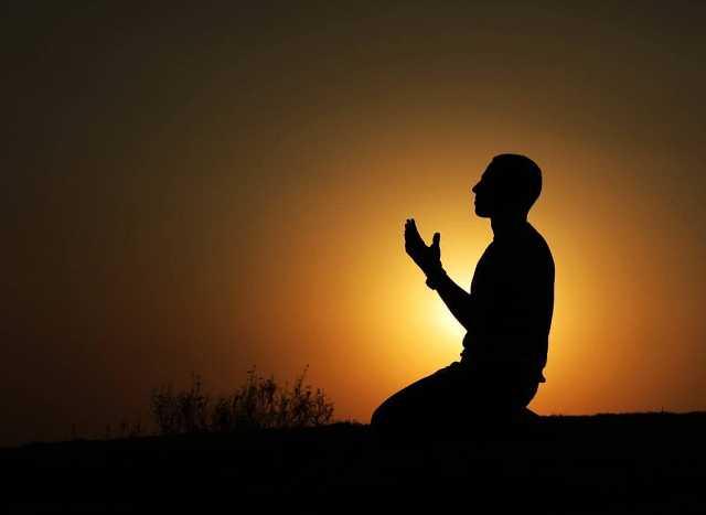 دعاء مع اذان الفجر مستجاب بإذن الله