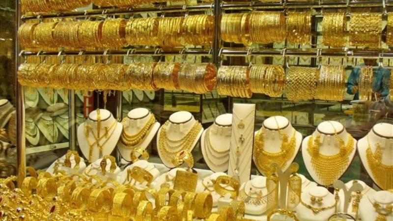 أسعار الذهب اليوم الخميس 6 مايو 2021