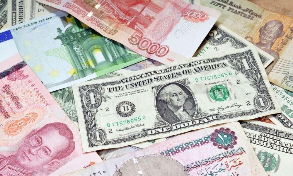 أسعار العملات اليوم الخميس 6 مايو  2021