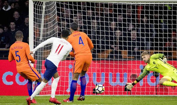 نتيجة بحث الصور عن موعد مباراة انجلتر وهولندا