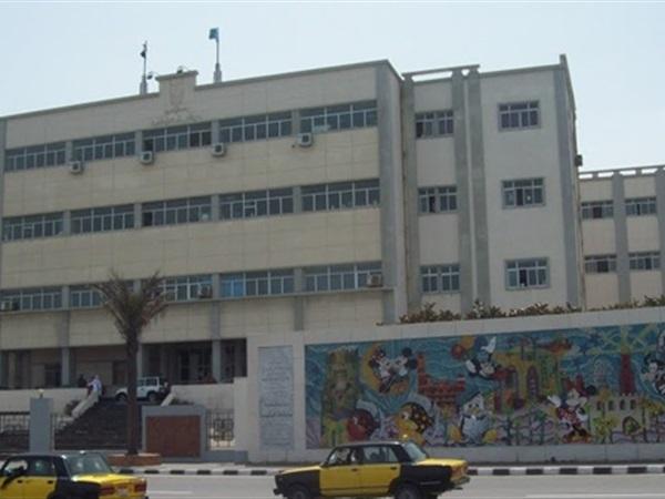 مستشفى الشاطبى