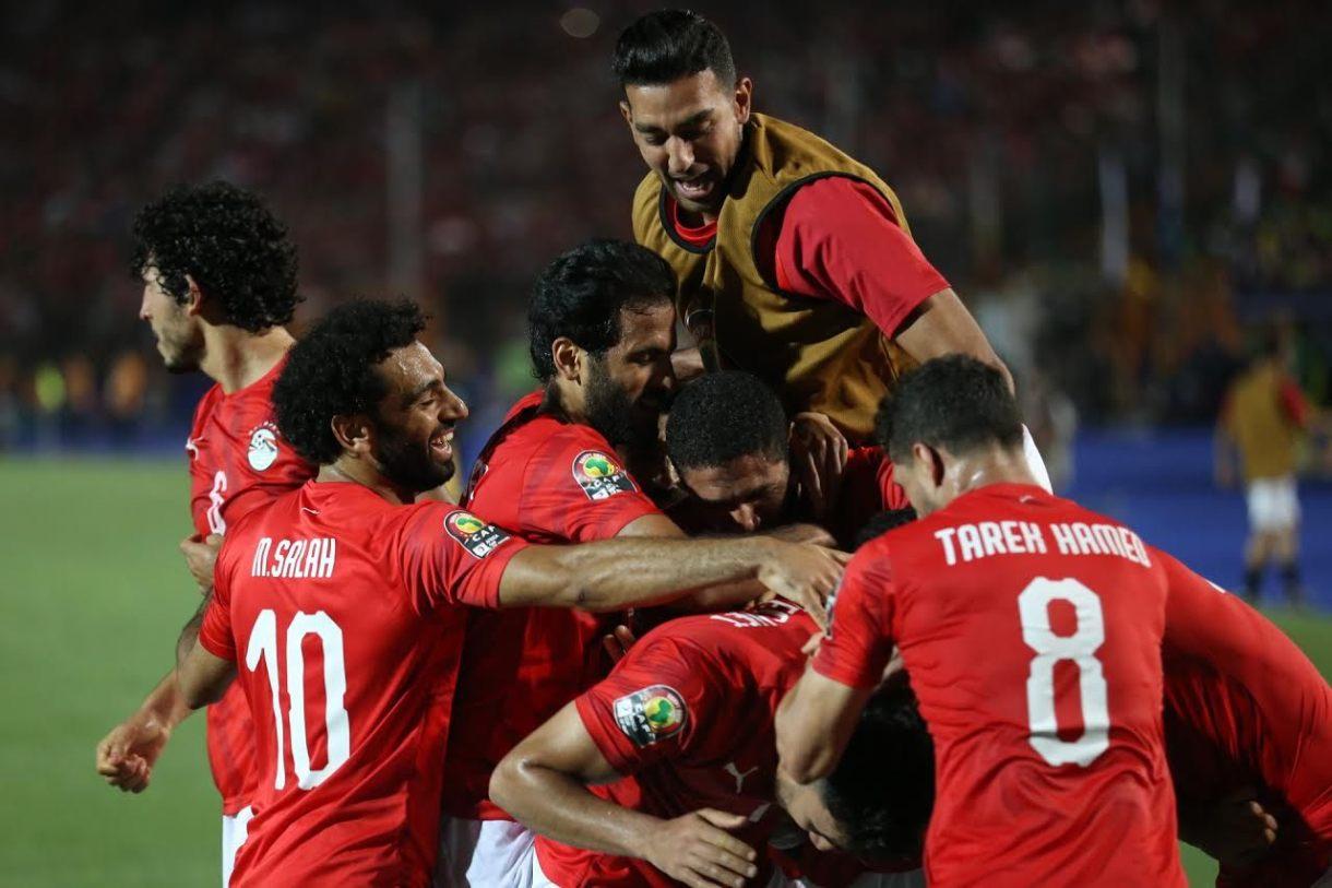 مشاهدة مباراة مصر وجنوب إفريقيا