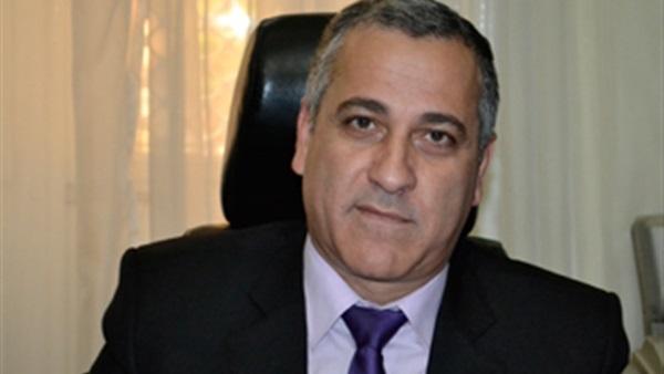 عبد الصادق الشوربجي رئيس الهيئة الوطنية للصحافة