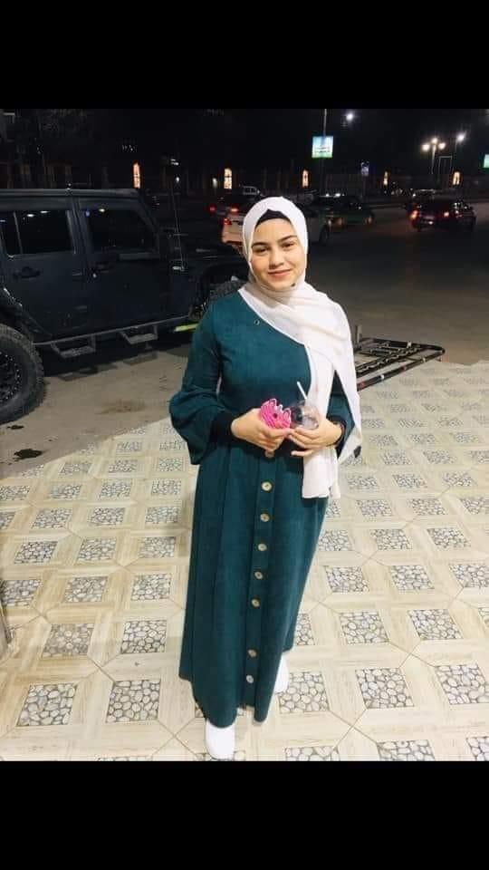 الدكتورة انجى جمال محمد رزق