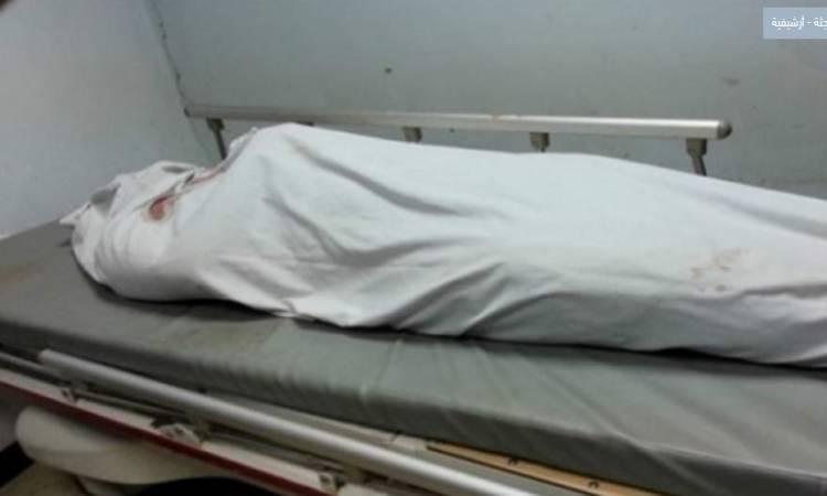 نيابة الاسماعيلية انتدبت الطب الشرعي لتشريح جثة قتيل ابوصوير