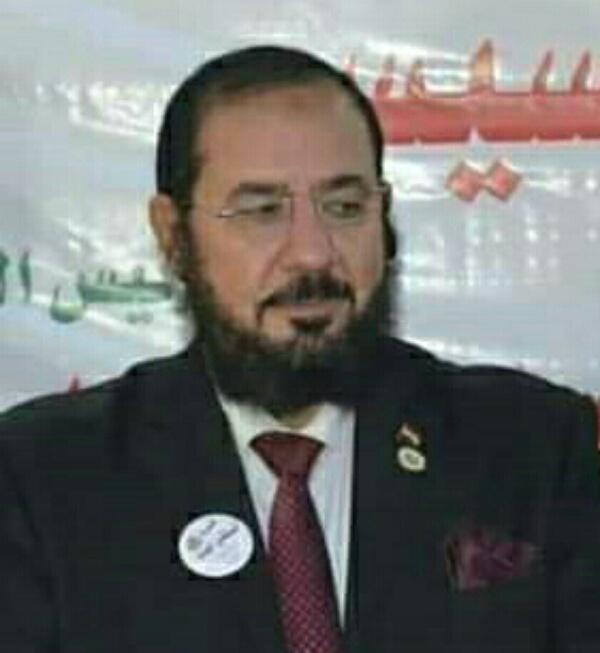 حمدي بلاط