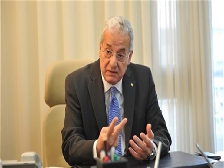 محسن صلاح رئيس المقاولون العرب